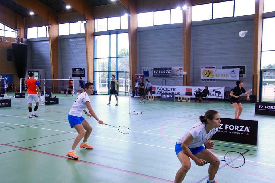 Badminton 2 L'association Officiel De Site 12 Page Alv Sur 1wPpxqdg1E